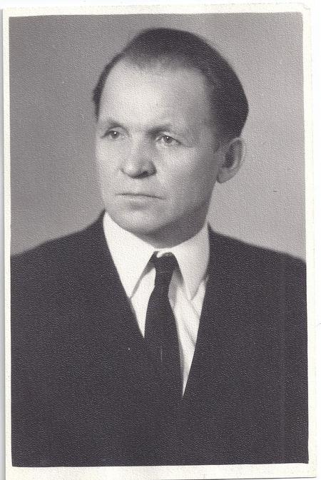 Michal Oryszak