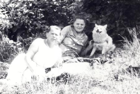 Maria & Anna Oryszak